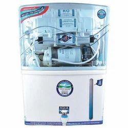 Automatic Aquagrand Plus RO Water Purifier, Capacity: 5-10 L