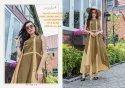 Rachna Premium Cotton Pattern Cut Work Gulnaz Catalog Kurti For Women 5