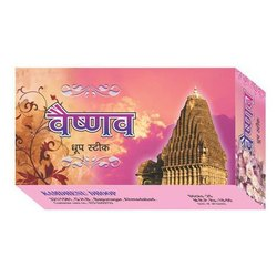 Vaishnav Dhoop Sticks