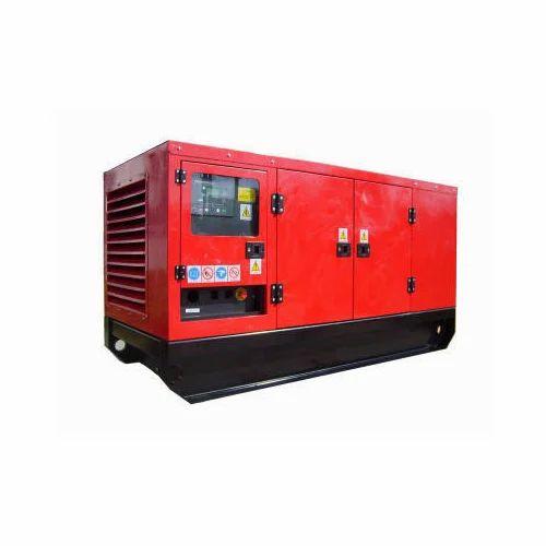 Silent Generator Set
