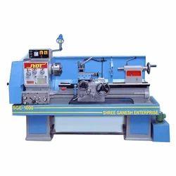 Automatic Medium Duty Lathe Machine