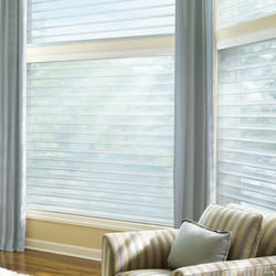 Opaque Silhouette Blinds