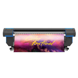 Eco Solvent Vinyl Printing Machines
