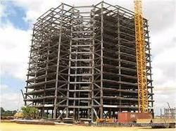 High Rise Steel Buildings