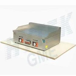 Griddle Equipments