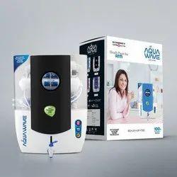 Aquagrand Aqua Wave Ro Water Purifier
