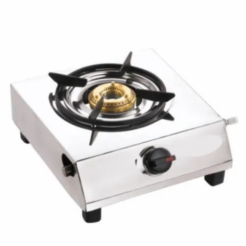 a6d383ebf71 Gas Stove - Stainless Steel Single Burner Gas Stove Manufacturer ...