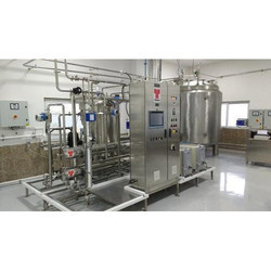 Thermax Purified Water Generation System, For Industrial, Automation Grade: Fully Automatic