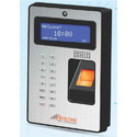 Smallest Fingerprint Professional Access Control System