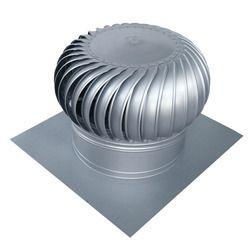 Hurricane Turbine Roof Ventilators