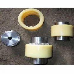 NO-48 SMI Nylon Sleeve Gear Coupling