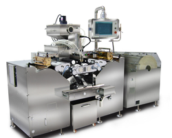 Soft Gelatin Encapsulation Machine BCM-GB Series
