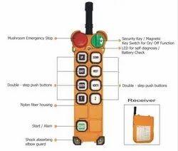 F24-8D  Radio Remote Control System