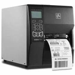 Zebra Barcode Printer, Zebra ZT230