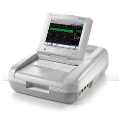 Digital Fetal Monitor