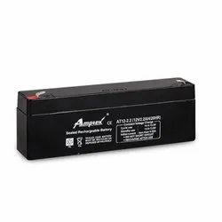 SMF Industrial Battery 12V2.2