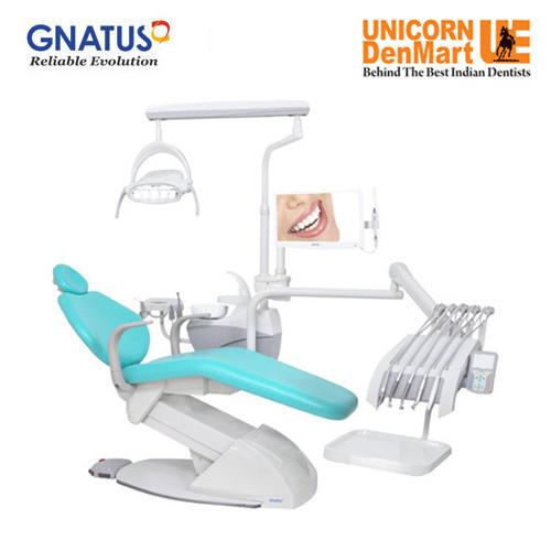 Dental Chairs Gnatus G3 Plus Dental Chairs Distributor