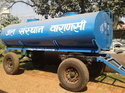 4000 Litre Trolley Water Tanker