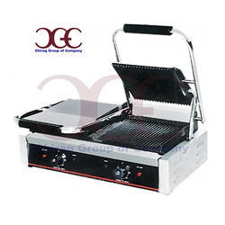 CHIRAG Kitchen Panini Grill