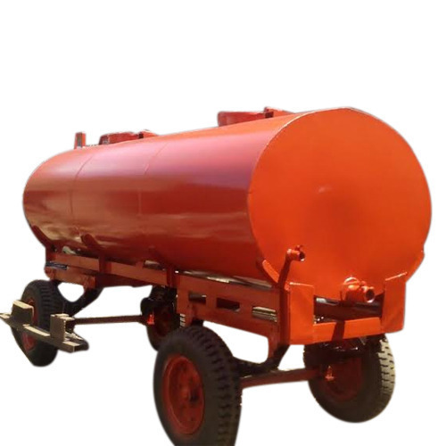 Tractor Water Tanker Rental Services, Capacity: 5000 L | ID