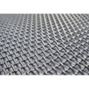 Nitted Stainless Steel Wire Mesh, Material Grade: 304