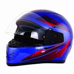 Raffel Full Face Bike Helmet