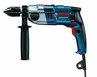 Bosch GSB 20-2 RE Impact Drill, 0 - 1.100 - 3.000 Rpm