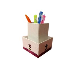 Handmade Paper Pen Stand, For Holding Pens