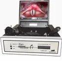 Standard Portable Mobile Endoscopy Unit 3 in 1