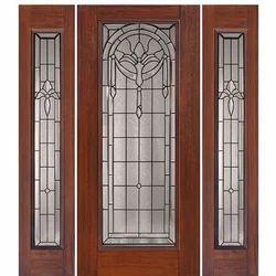 Standard Fiberglass Doors