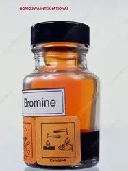 BROMINE, Grade: Industrial And Pharma, Purity: 99 Min