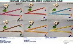 Navratri Garba Dandiya Stick - Dancing Stick