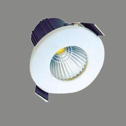 3 Watt LED Deep Concealed Down Light