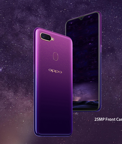 Oppo F9 Pro Mobile | Shree Krishna Mobile Shop | Retailer in