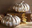 Glass Pumpkins, For Decoration