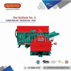Sugarcane Juice Extractor Machine Om Kailash