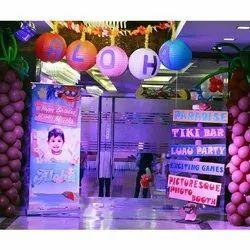 2-3 Days Venue Decoration Service