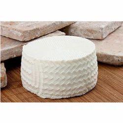 1 kg Fresh Sheep's Milk Cheese, Packaging: Packet