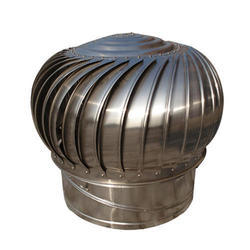 Steel Automatic Whirly Bird Vent