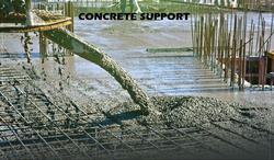 Ready Mix Concrete, Grade Standard: 20/80, Mumbai