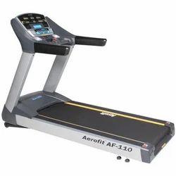Aerofit Motorized Treadmill - AF111