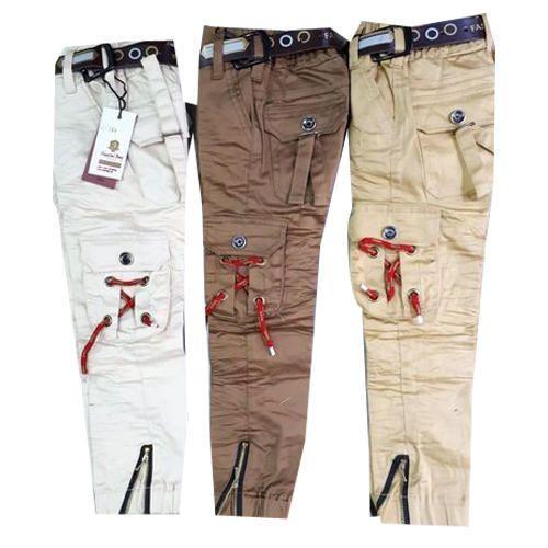 c103990c4 Cotton Kids Cargo Pant, Rs 359 /piece, Seven Kids Zone | ID: 18577464562