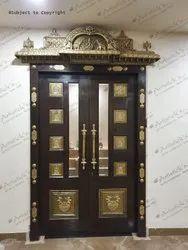 Brass God Accessories