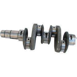 Carbon Steel Sabroe Compressor Crankshaft