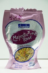 Chandan Majestic Rose Mouth Freshener