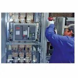 Circuit Breaker AMC Service