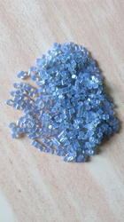 Recycled Transparent PVC Granules, Pack Size: 40 Kg