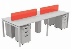 DF-WS-05 Office Workstation