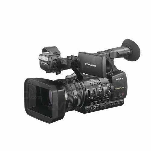 Sony Hxr Nx5r Professional Camcorder Camera At Rs 189000 Piece Chandni Chowk Delhi Id 19217842762