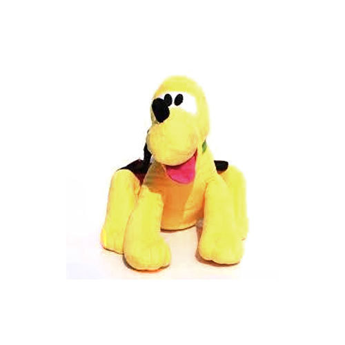 9747a4d5ced Pluto Dog Soft Toy at Rs 250  piece